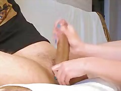 Xhamster Movie:Penis massage1