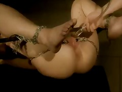 BeFuck Movie:Hardcore bdsm action with a na...