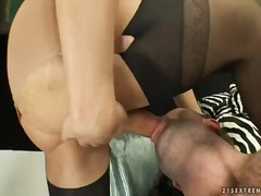 Crazy action in which ... - BeFuck
