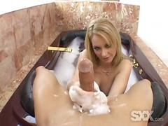 Brooklyn chase gets he... video