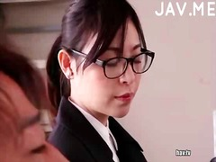 Hot japanese slut suck... video