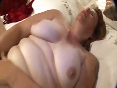 mature, big boobs, bbw,