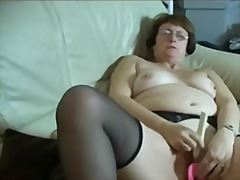 toys, granny, webcam, toy,