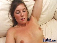Elise is a dirty whore video