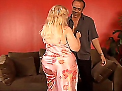 Beautiful mature BBW b... video