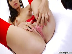 Thumb: Young hottie aspen lov...