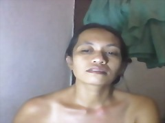 Filipina mom shanell d... video