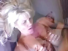 boobs, milf, big boobs, blonde,