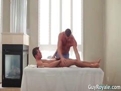hunk, softcore, massage, oil, gay