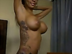 boobs, ebony, straight, big