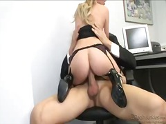 Blonde girl lexi belle... preview