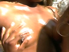Thumb: Orgy World Brown And R...