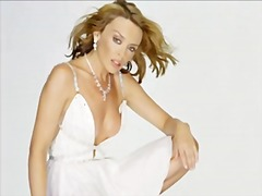Xhamster - Kylie minogue - sexy p...