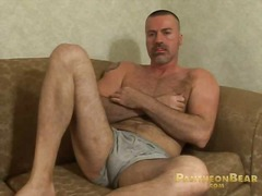 Brando is jerking off ... - BoyFriendTV