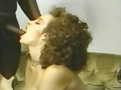 mature, interracial, vintage, hairy,
