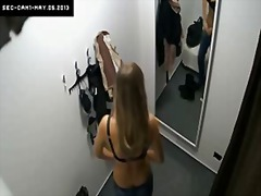 See: Awesome teen girl trie...