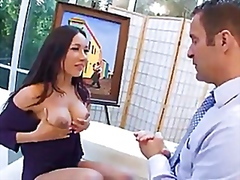 amia miley fucks her teacher - 27:36
