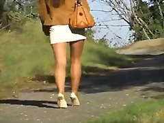 Xhamster Movie:Dea walking ( by tm)
