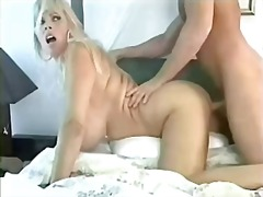 milf, blonde, big boobs, mature,