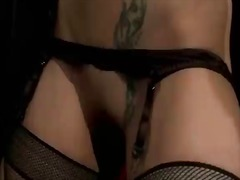 humiliation, slave, scene, bondage, girls, lesbian, lezdom, mistress, punishment