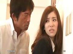 PornoXO - Japanese babe is force...