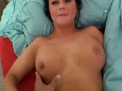 See: Naughty chick gets a dick