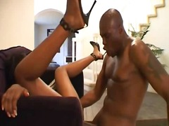 brunette, boobs, cumshot, big ass, ebony, big