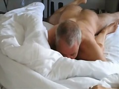Mature boy banging her... - Private Home Clips