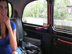 Voyeur Hit Movie:Fake Taxi Jasmine