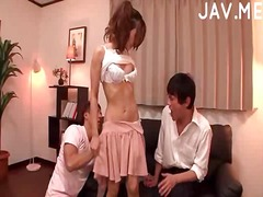Luscious babe fingered... video