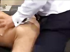 office, gay, oral, anal, tattoo