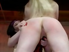 brutal, femdom, slave, masochism, sadism, bondage, fetish, tied, wasteland, extreme, punishment, domination, screaming, bdsm, reality