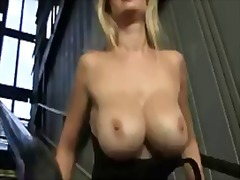 Busty dominatrix carol... from PornHub