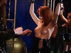 Redtube Movie:Redhead fetish spanking and pu...