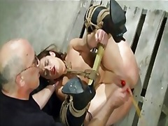Wasteland bdsm movie -...