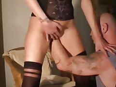 Monster pussy fisting ... video