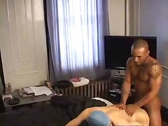 BoyFriendTV Movie:Interracial gay guys gone horny