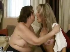 Sun Porno - Ugly grandma loves young girl