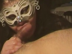 Private Home Clips Movie:Dilettante homemade movie from...