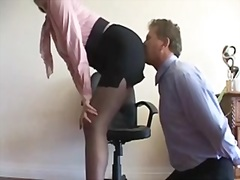 Private Home Clips Movie:Face sitting femdom milking rod