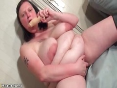 mature, older, solo, bbw, amateur,