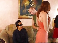 Redtube Movie:Trinity post cuckold dp