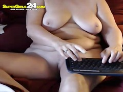 webcam, bbw, mature, granny,