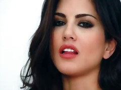 BeFuck Movie:Gorgeous brunette sunny leone ...