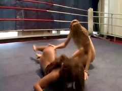 Cindy hope vs keisha kane