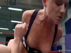 Sinead vs betty saint preview