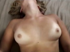 Heather cums in daugher