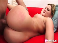 PornHub Movie:The enormous ass of alexis texas
