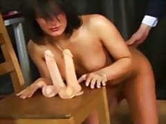 Young secretary's spec... video