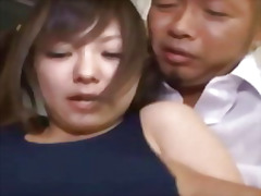 Japanese teen fucked i... video